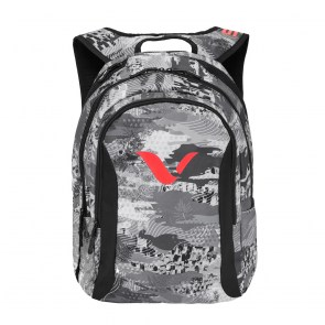 Backpack Camo Grey