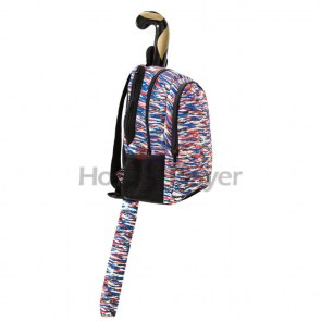 hockey backpack multicolor